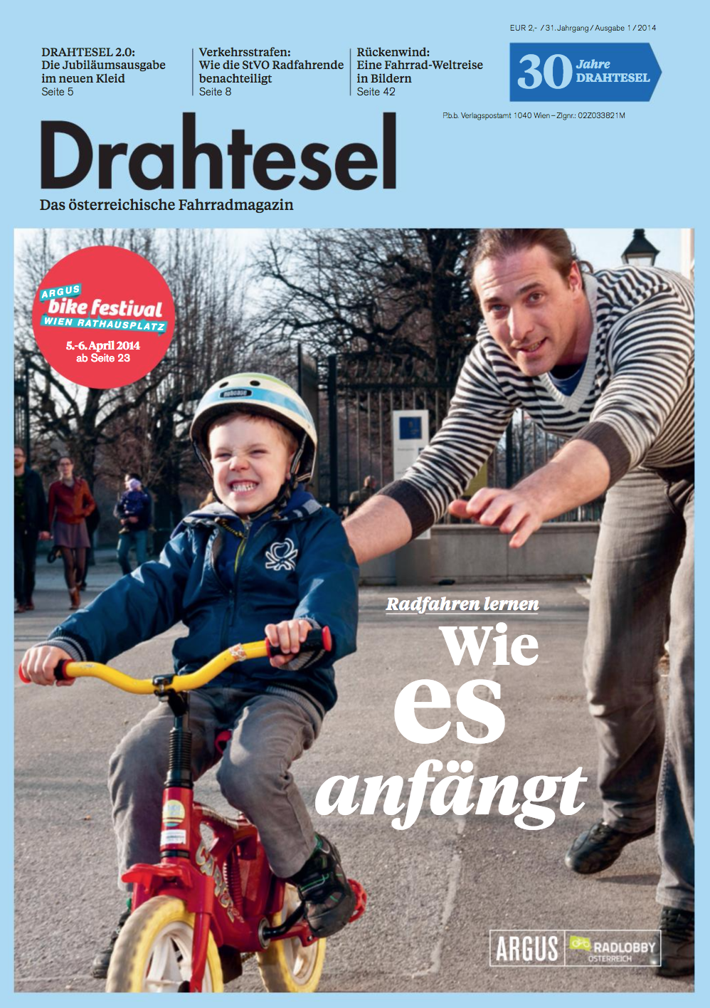 Cover 1/2014