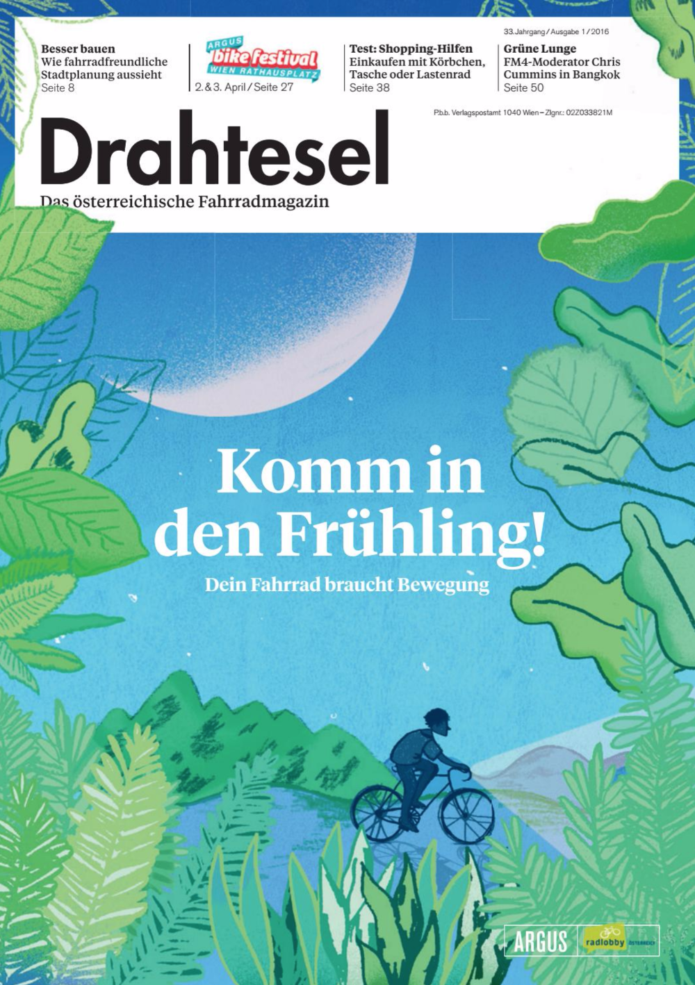 Cover 1/2016