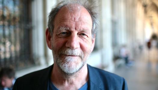 Interview mit Michael Cramer: Macht mal lieber einen Radweg