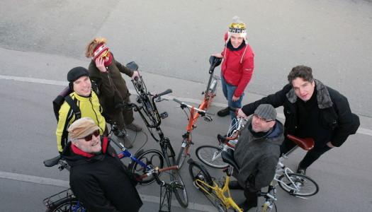 Der große DRAHTESEL-Faltradtest