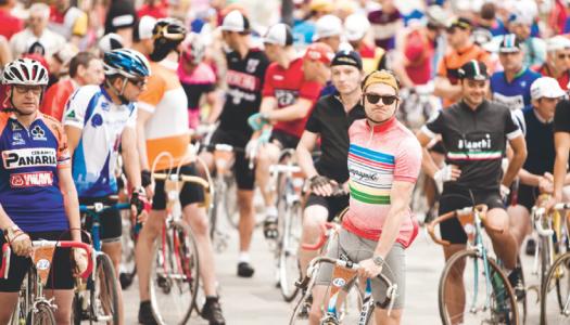 Österreichs beste Rad-Events
