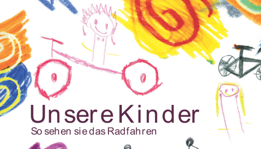 Kinder, Kinder – malt uns was!