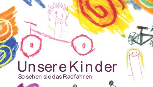 Online-Umfrage: Radtourismus in Österreich