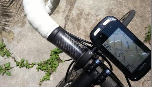 Irrungen und Wirrungen – die Welt der Fahrrad-Navis