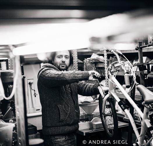 VELLO Valentin Vodev, Foto: Andrea Siegl
