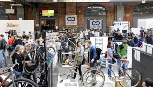 Im Doppelpack: Radkult plus Wiener Fahrradschau