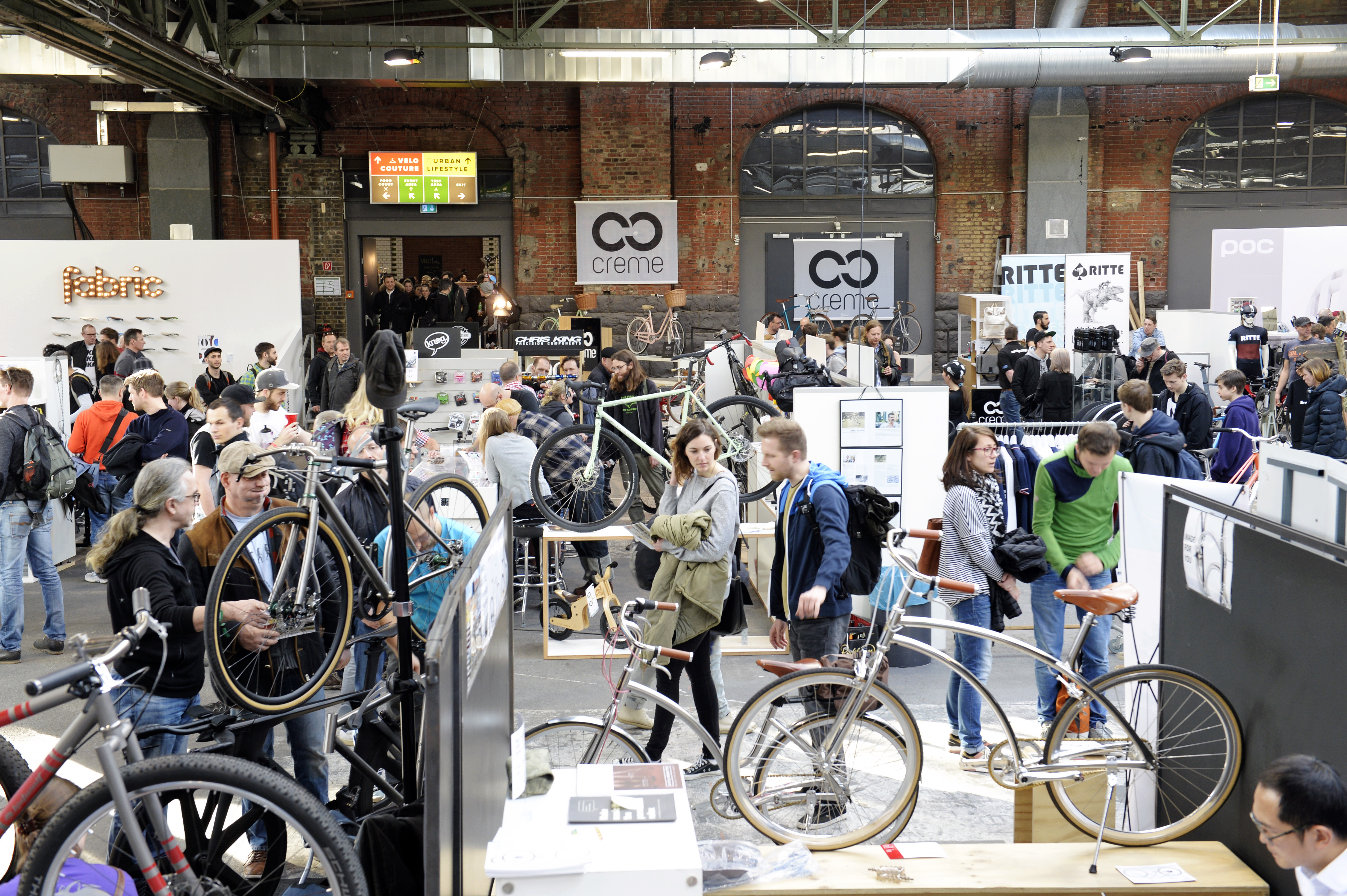 Im Doppelpack: Radkult plus Wiener Fahrradschau - Drahtesel