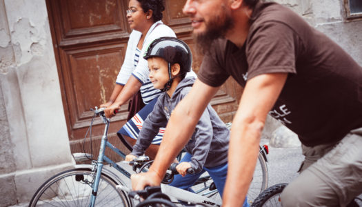 Im Doppelpack: Radkult plus Wiener Fahrradschau Drahtesel