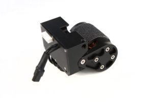 Reibrollenmotor von Add-E. Foto: Hersteller