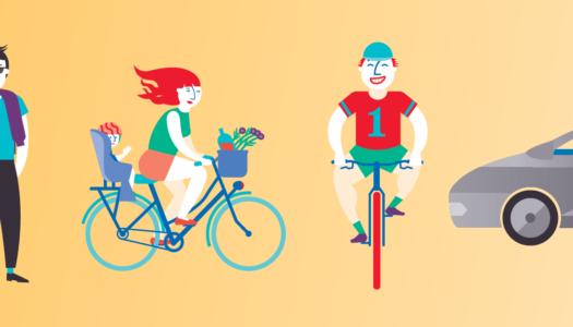 Der große DRAHTESEL-Fahrradtypen-Test
