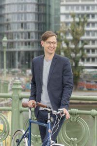 Martin Blum. Foto: Regina Hügli
