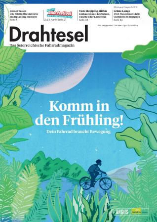 Drahtesel-Cover 1/2016