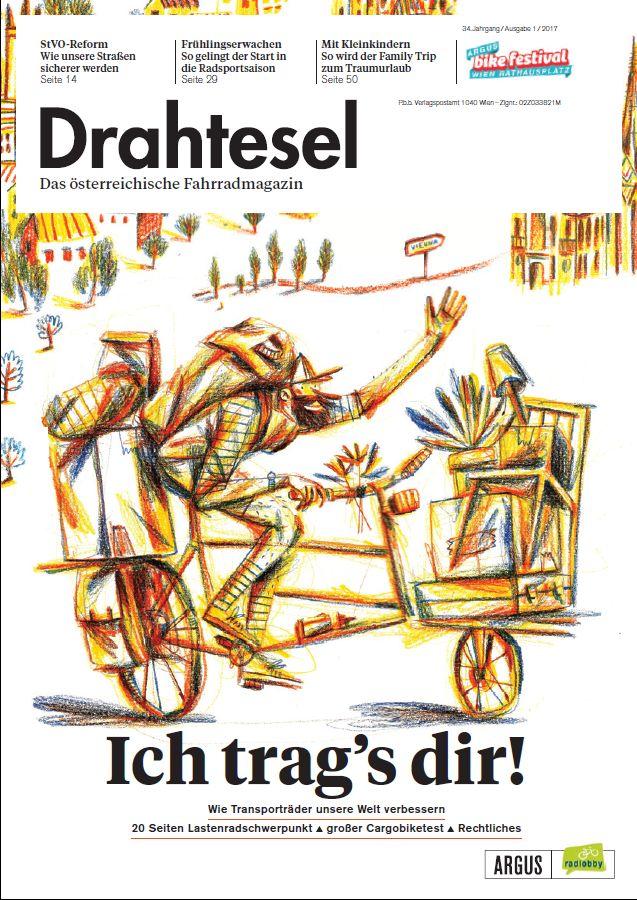 Drahtesel-Cover 1/2017