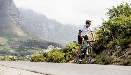 Rennrad in Südafrika – Überwintern für Sportbegeisterte