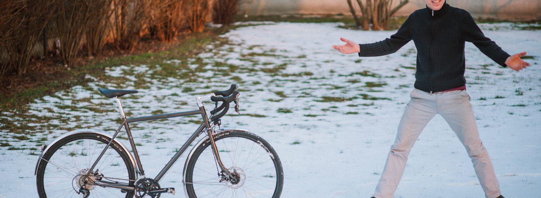 Drahtesel – das österreichische Fahrrad Magazin