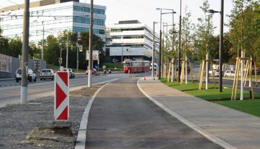 Fahrrad-Infrastruktur in Wien: So gut wird die Langstrecke Süd