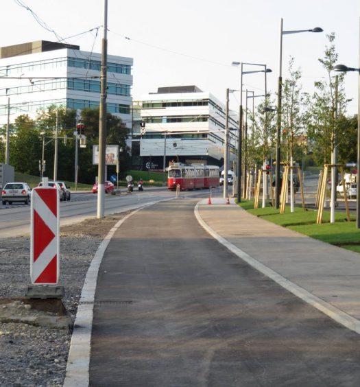 Das kann das neue Wiener Radwege Ausbauprogramm Drahtesel