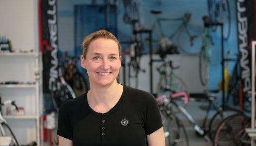 Reich durch Radeln: Diesmal mit Fahrrad-Gastronomin Livia Palffy