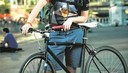 Geschützt: Reich durch Radeln: Diesmal mit Radbotinnen-Weltmeisterin Orca