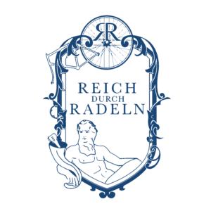 Die ungekürzte Audio-Fassung des Interviews im Fahrrad-Podcast Reich durch Radeln