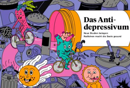 Das Antidepressivum