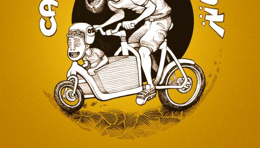 RdR: Fahrrad-Aktivismus aus Vorarlberg: Eric Poscher