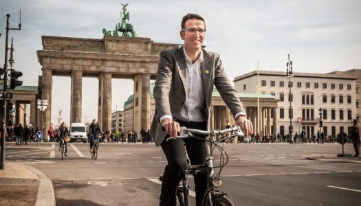 RdR: The magic of Volksentscheid Fahrrad (Teil Eins)