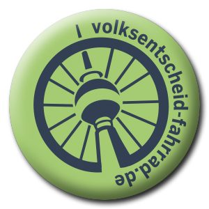 RdR: The Magic of Volksentscheid Fahrrad (Teil Zwei – Vortrag Heinrich Strößenreuther)
