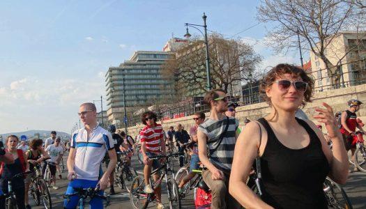 RdR: Marianne Eberl – zu Weltfrauentag und Fahrrad