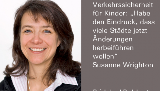 RdR: Susanne Wrighton (Forschungsgesellschaft Mobilität)
