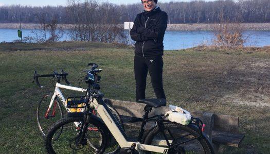 Wie ökologisch sind E-Bikes?