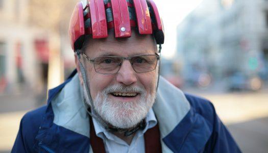 RdR: Klaus Renoldner, der radelnde Landarzt