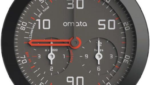 Test: Omata One