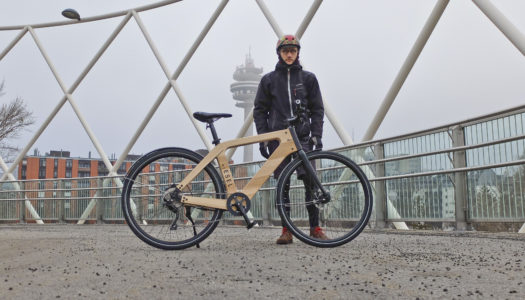 E-Bike im Test: My Esel E-Tour