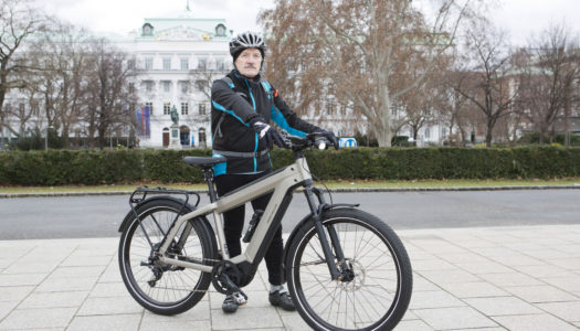 E-Bike im Test: Riese&Müller Supercharger2 GT touring