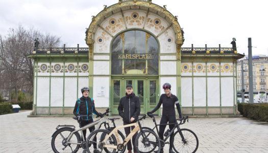 Brandneue Stromer – drei ungewöhnliche E-Bikes im Test