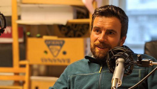 RdR: Rad-Abenteurer Jonas Deichmann