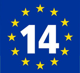 Neu: EuroVelo 14 – von Zell am See bis Budapest