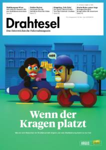 Drathesel Cover DE3/20