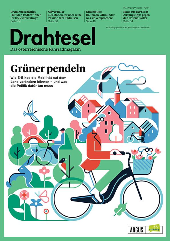 Drahtesel DE1/21