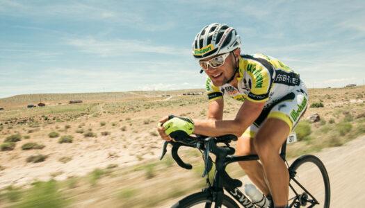RdR: Ultra Radsportler Christoph Strasser