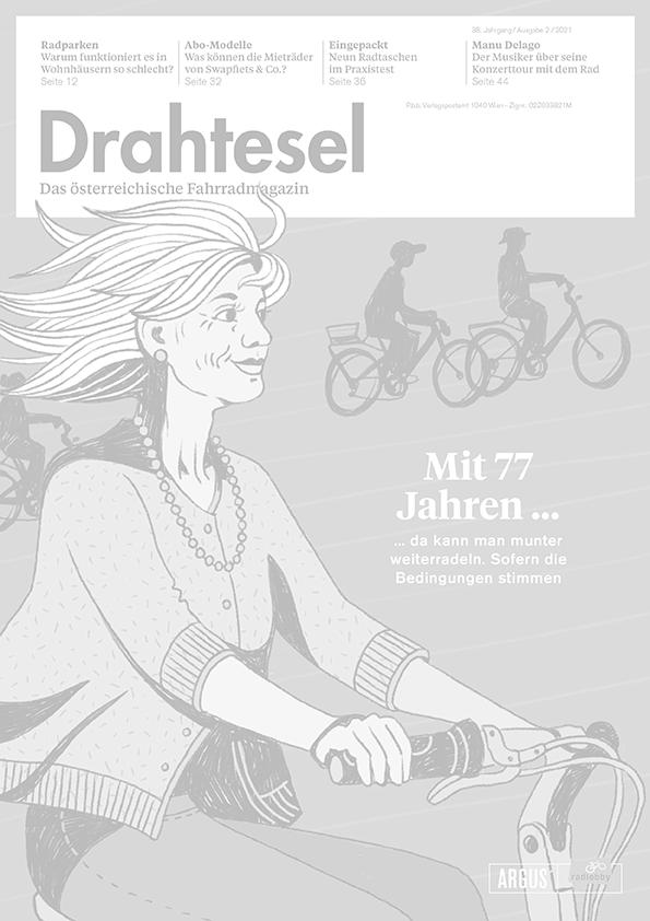 Drahtesel 2/2021