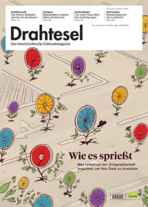 Drathesel Cover DE3/21